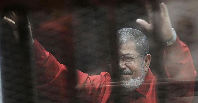 Mursi uyarmıştı, dikkate almadılar