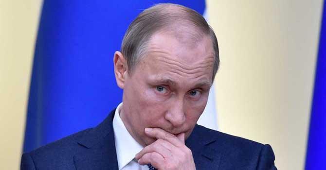 Rusya'daki Duma seçimlerinin sonuçları resmen açıklandı