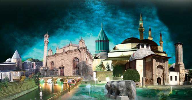 31 Mayıs Konya İftar Vakti | Konya'da iftara ne kadar kaldı?