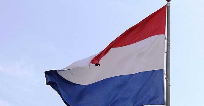İsrail'e tepki gösterenler arasına Hollanda da katıldı