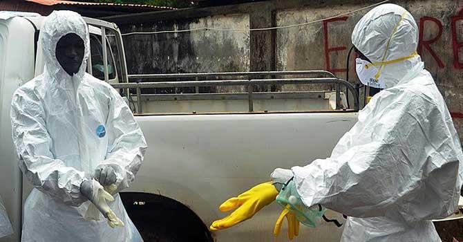 Kongo'da yeniden Ebola virüsüne rastlandı