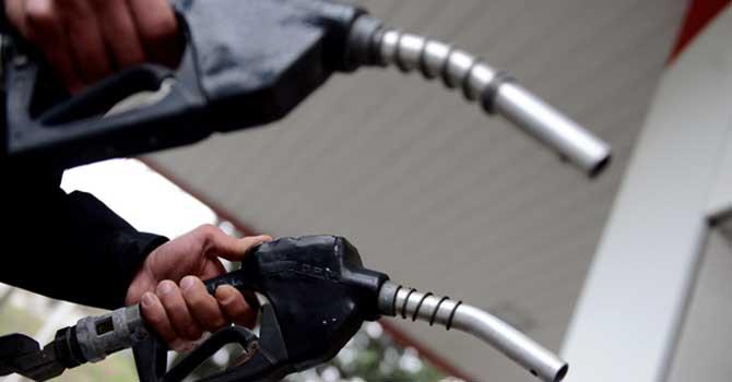 Motorinde indirim: Pompa fiyatına yansımayacak
