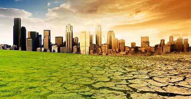 İklim değişikliği yarım milyon kişiyi öldürebilir