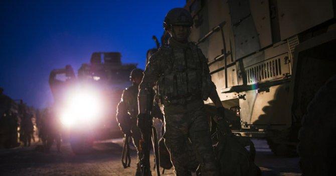30 bölge 'özel güvenlik bölgesi' ilan edildi