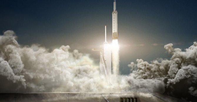 Amazon'un kurucusu şimdi de uzay sektörüne el attı