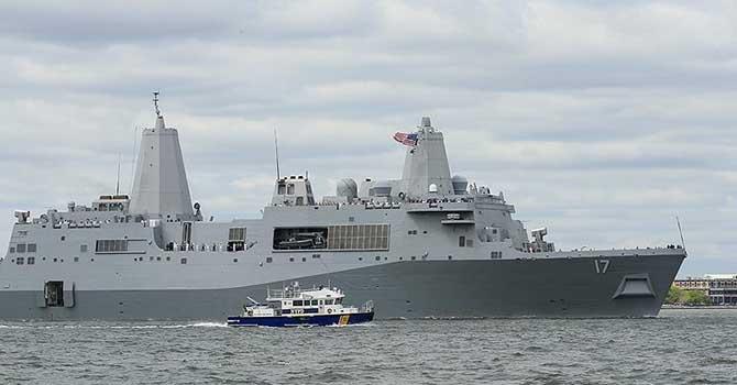 Gemiler elektronik ortamdan takip edilecek