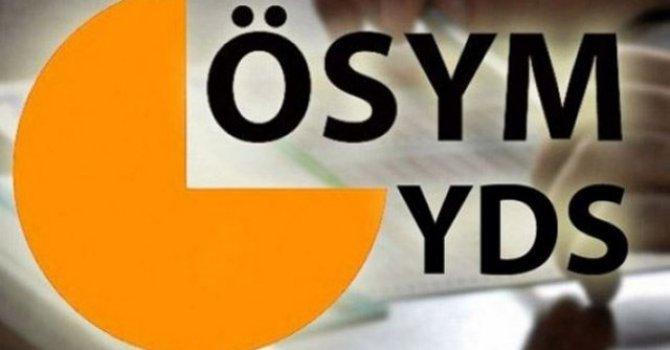 E-YDS Arapça ve Rusça başvuruları başladı