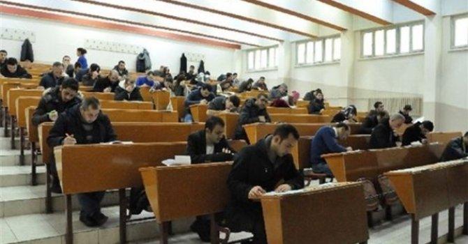 2017 ALES Sınav Giriş Yeri Öğrenme | ALES sınav giriş belgesi alma