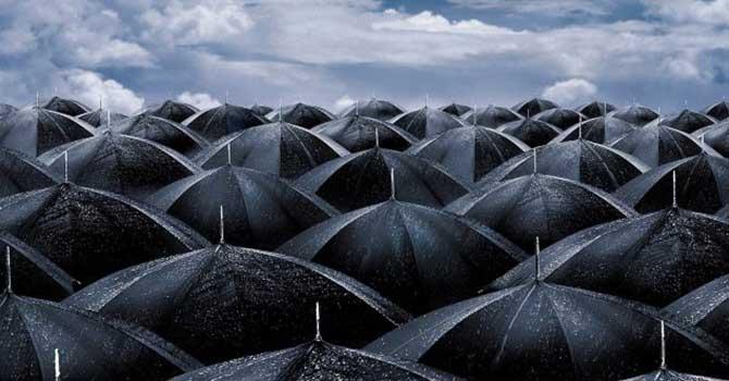 Meteoroloji uyardı: Rahmet geliyor