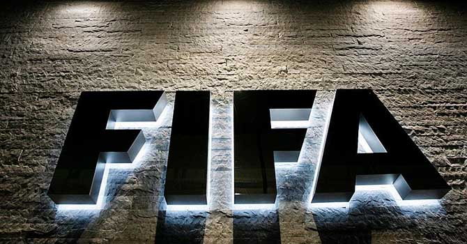 FIFA, Filistin'in talebini erteledi.