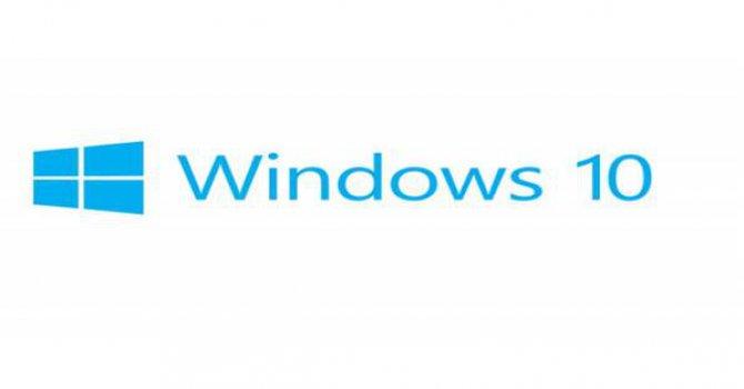 Windows 10 İçin Önemli Uyarı!