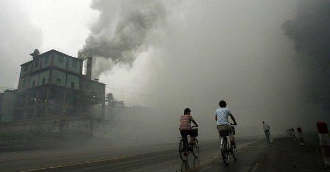 Türkiye'nin en kirli şehri ile ilgili görsel sonucu