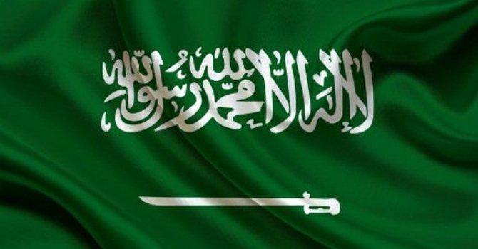 Suudi Arabistan'dan yeni mesaj
