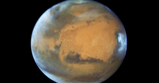 İşte Mars'a gitmenin ücreti!