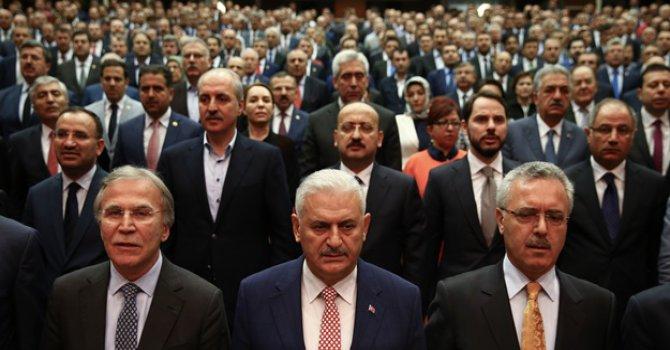 Başkanlık Sistemi nasıl olacak? Türk Tipi Başkanlık çözümü...