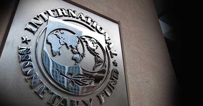 IMF uyardı: Dünya Borç İçinde!