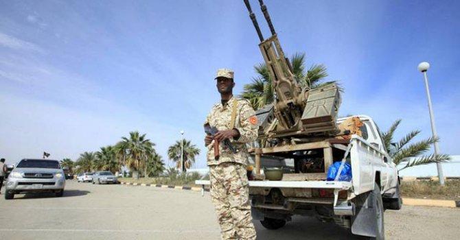 Libya krizinin arkasındaki güçler