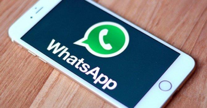 WhatsApp sohbetlerine parola ile koruma geliyor