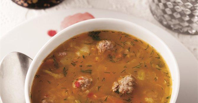 Kış geldi, çorbaya talep arttı
