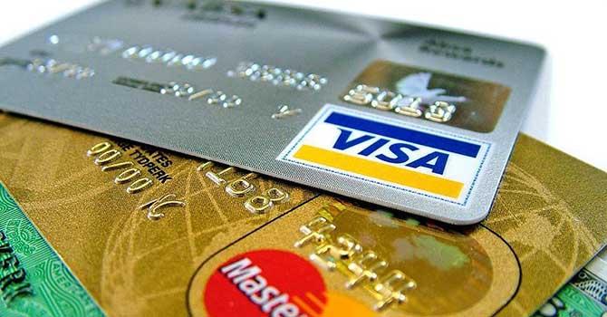 """""""Kredi kartı borçları 72 aya kadar yeniden yapılandırılacak"""""""