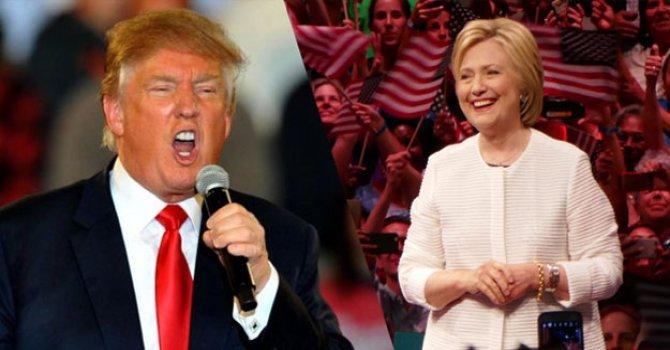 ABD seçimleri Facebook'tan yayınlanacak