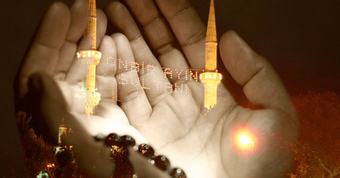 Ramazan'da sahuru atlamayın