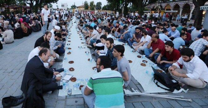 28 Mayıs Bursa İftar Vakti | Bursa İmsakiyesi 2017