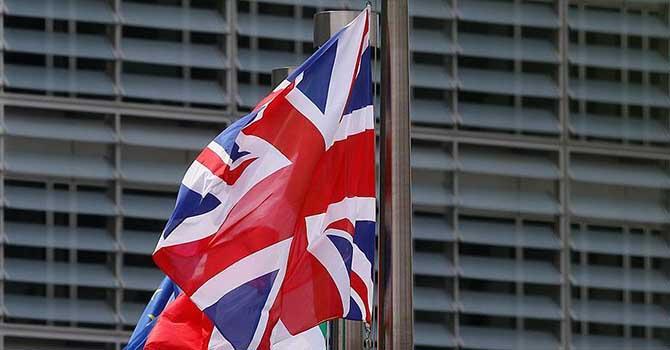 İngiliz hükümetinden ramazan mesajı