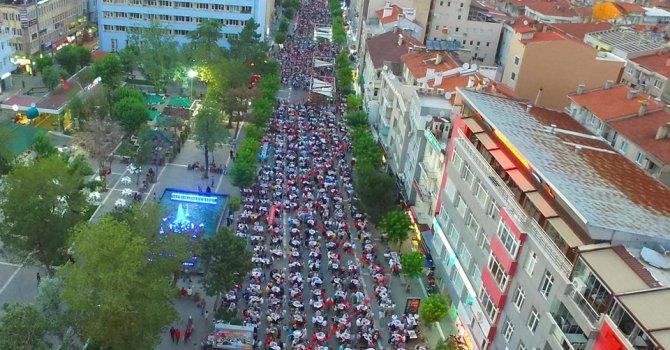 28 Mayıs İzmir İftar Vakti | İzmir İmsakiyesi 2017