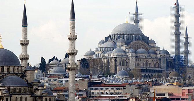 Türkiye'de kaç cami var? İşte il il cami sayısı