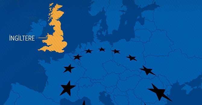 Brexit'in yeni bariyeri Cebelitarık