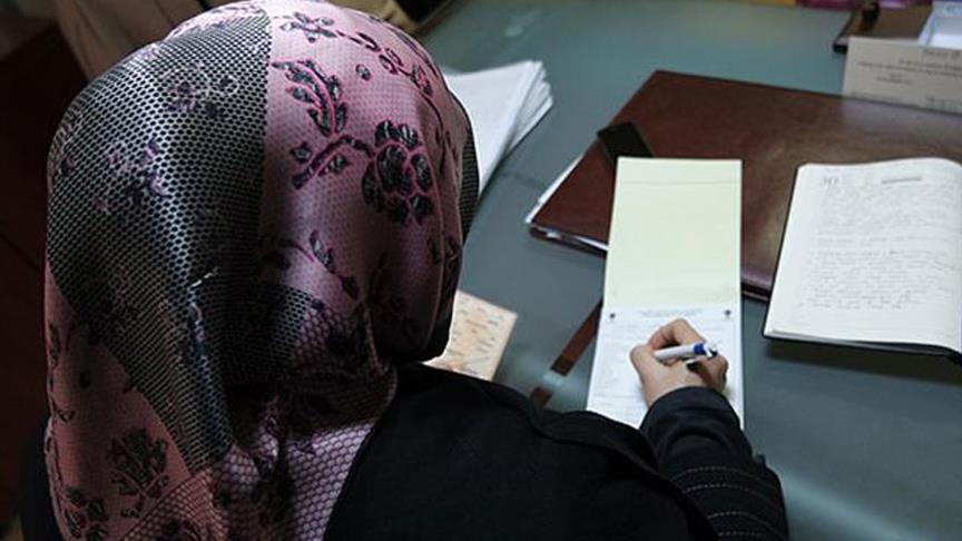 Türkiye'de başörtüsü karşıtı iş ilanına ceza