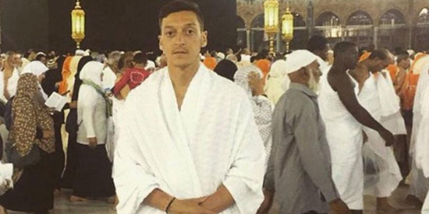 Çin devletinden Mesut Özil'e Müslüman cevabı: Kandırılmış!