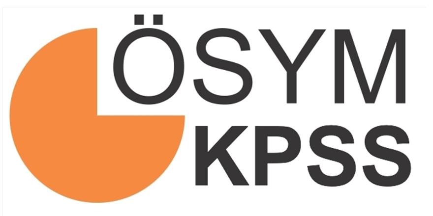 KPSS tercih sonuçları açıklama tarihi
