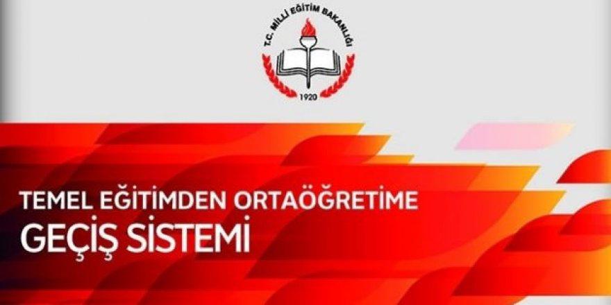 TEOG 1.Dönem Sınav tarihleri ne zaman? 2016 TEOG Sınavları tarihi