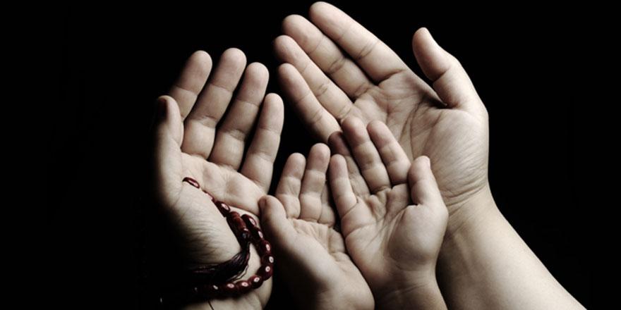 Cuma gününe özel dualar