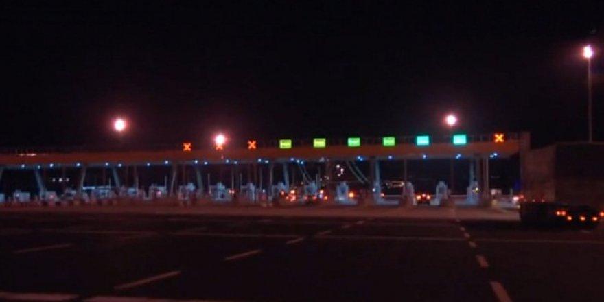 İnsaf! Osmangazi Köprüsü'ne büyük zam!