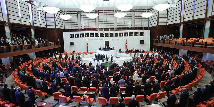 Milletvekillerini yoğun bir mesai bekliyor