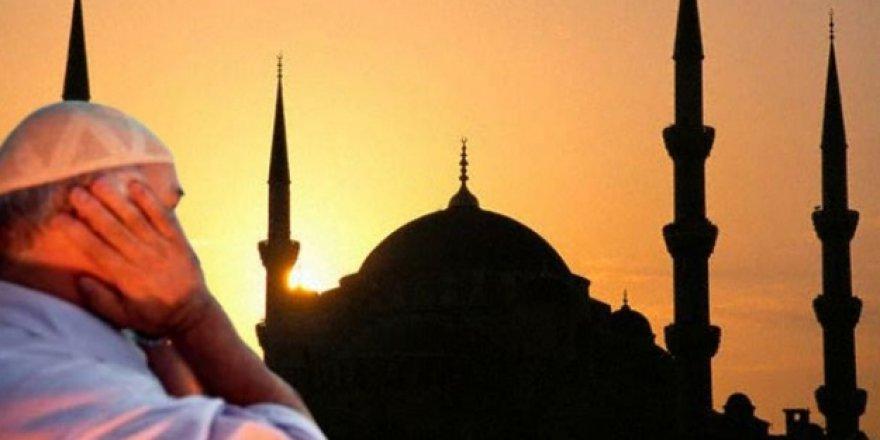 Müslüman arkadaşının yaşantısından etkilendi İslam'ı seçti