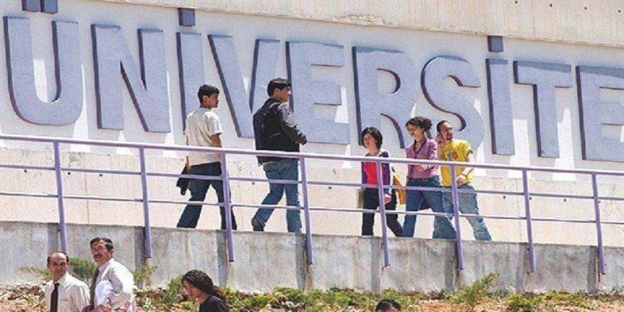 Dünya sıralaması açıklandı işte Türkiye'den 18 üniversite!