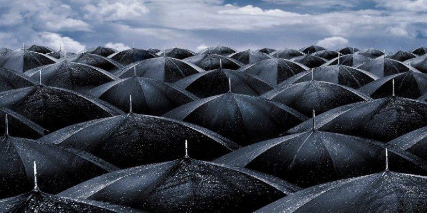 Yurt genelinde sağanak yağış etkili oldu