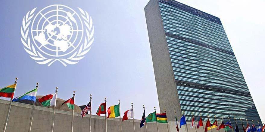 BM'den insani yardım çalışanlarına yönelik şiddette artış vurgusu