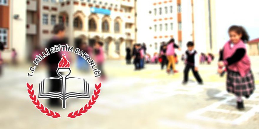 Milli Eğitim Bakanlığı bu haftasonu yoğun