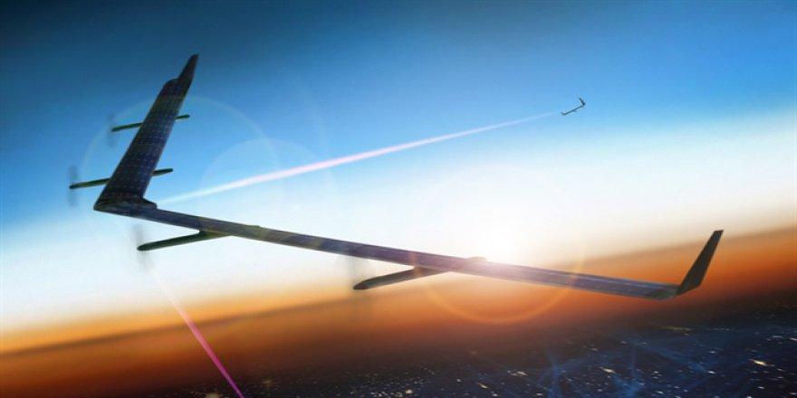 DEAŞ'ın Musul'da drone kullanımı insani yardımları engelliyor