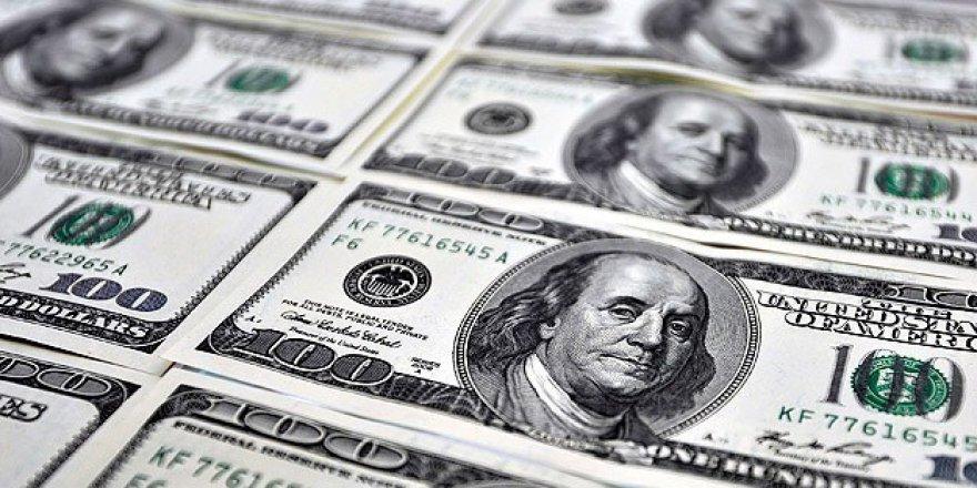 Dolar'ın ateşi bir hayli yüksek