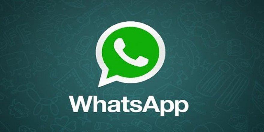 Whatsapp'ta milyonlarca kişiyi etkileyecek değişiklik