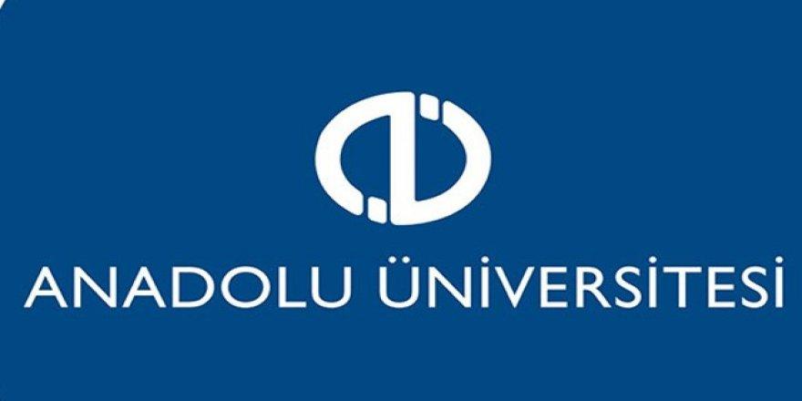 Anadolu Üniversitesi yeni eğitim-öğretim yılına hazırlanıyor