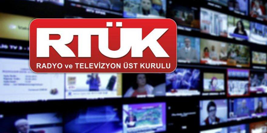 RTÜK'ten sert medya eleştirisi