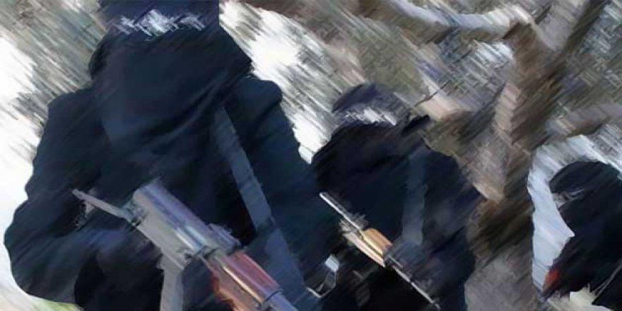 Futbol forması giyenlere IŞİD'den 80 kırbaç cezası!