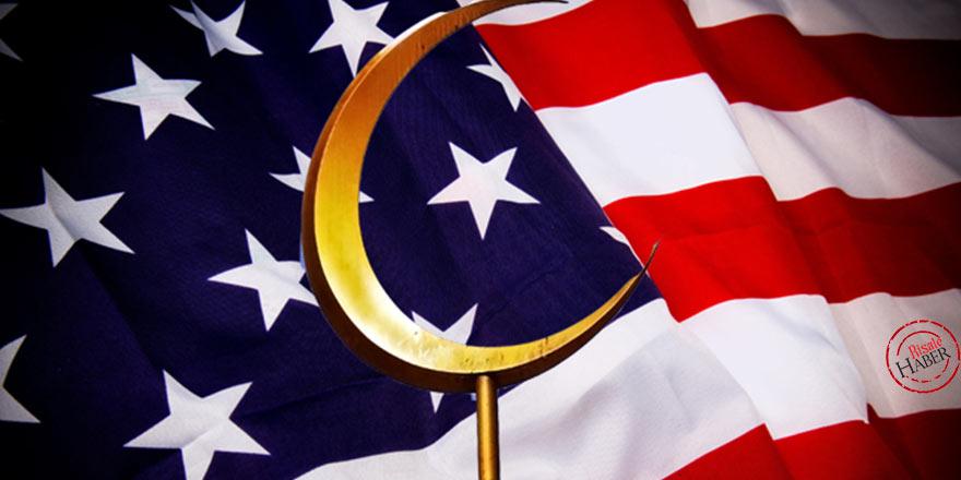 'ABD'li Müslümanların yüzde 70'ten fazlası o adaya oy verecek'
